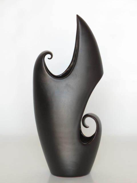 Jarrones modernos de dise o polonio ceramica decoracion for Disenos de jarrones