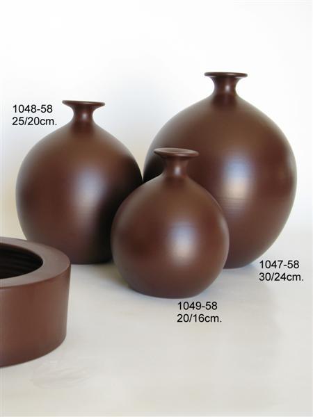 Botellas 1047-58  1048-58  1049-58