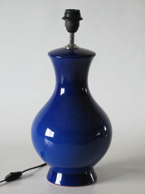 La rambla cordoba alfarerias cer micas fabricas barro - Lamparas de ceramica ...