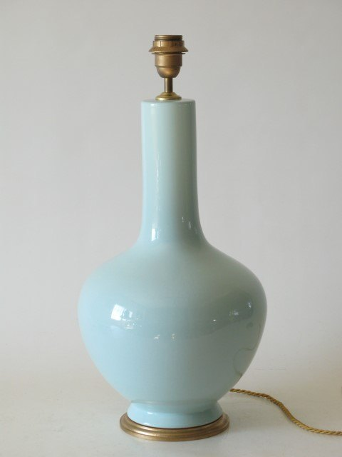 La rambla cordoba alfarerias cer micas fabricas barro for Lamparas de ceramica