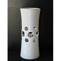 paragueros y bastoneros de ceramica modernos originales de