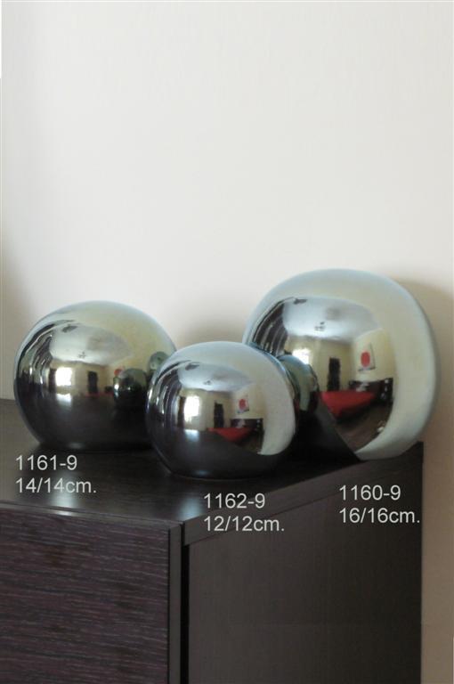 Bolas 1160-9 1161-9 1162-9